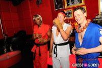 SingleAndTheCity.com Hosts Halloween Singles Party #118