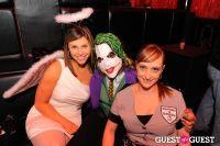 SingleAndTheCity.com Hosts Halloween Singles Party #124