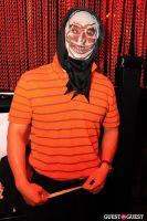 SingleAndTheCity.com Hosts Halloween Singles Party #155
