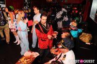 SingleAndTheCity.com Hosts Halloween Singles Party #158