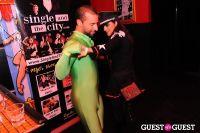 SingleAndTheCity.com Hosts Halloween Singles Party #167
