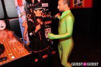 SingleAndTheCity.com Hosts Halloween Singles Party #168
