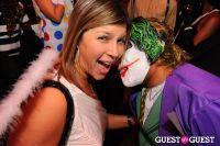 SingleAndTheCity.com Hosts Halloween Singles Party #177