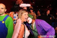 SingleAndTheCity.com Hosts Halloween Singles Party #178