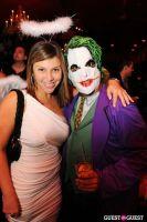 SingleAndTheCity.com Hosts Halloween Singles Party #179