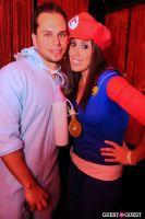 SingleAndTheCity.com Hosts Halloween Singles Party #183