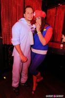 SingleAndTheCity.com Hosts Halloween Singles Party #184