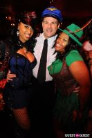 SingleAndTheCity.com Hosts Halloween Singles Party #193