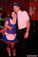 SingleAndTheCity.com Hosts Halloween Singles Party #227