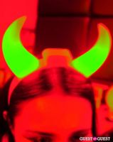 SingleAndTheCity.com Hosts Halloween Singles Party #228