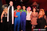 SingleAndTheCity.com Hosts Halloween Singles Party #235