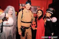 SingleAndTheCity.com Hosts Halloween Singles Party #241