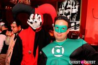 SingleAndTheCity.com Hosts Halloween Singles Party #268