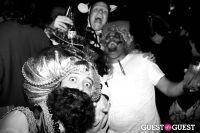 Halloween @ Skybar #124