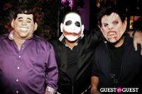 Halloween @ Skybar #187