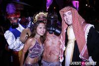 Halloween @ Skybar #236