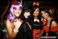 Halloween @ Skybar #238