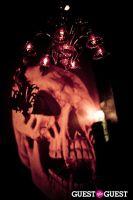 Carolina Bittencourt Halloween Bash #28