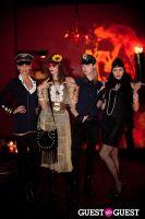 Carolina Bittencourt Halloween Bash #31