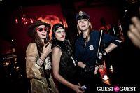 Carolina Bittencourt Halloween Bash #34