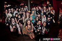 Carolina Bittencourt Halloween Bash #36