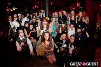 Carolina Bittencourt Halloween Bash #37