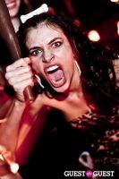 Carolina Bittencourt Halloween Bash #39