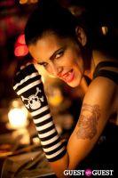 Carolina Bittencourt Halloween Bash #54