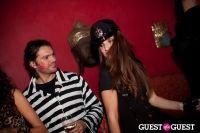 Carolina Bittencourt Halloween Bash #65