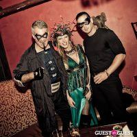Carolina Bittencourt Halloween Bash #71