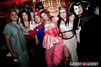 Carolina Bittencourt Halloween Bash #77