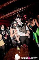 Carolina Bittencourt Halloween Bash #80