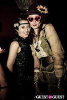 Carolina Bittencourt Halloween Bash #82