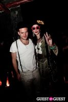 Carolina Bittencourt Halloween Bash #84