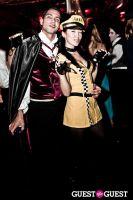 Carolina Bittencourt Halloween Bash #86