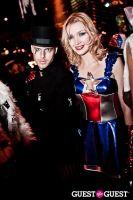 Carolina Bittencourt Halloween Bash #94