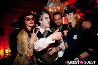 Carolina Bittencourt Halloween Bash #95