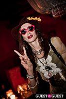 Carolina Bittencourt Halloween Bash #104