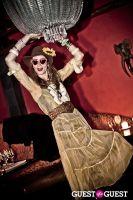 Carolina Bittencourt Halloween Bash #105