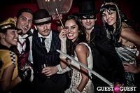 Carolina Bittencourt Halloween Bash #106