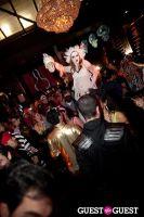 Carolina Bittencourt Halloween Bash #118