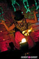 Carolina Bittencourt Halloween Bash #125