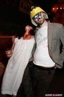 Pre-Halloween Fete #24
