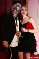 R. Couri Hay's Le Bal Vampire II Halloween party at home 2010 #83