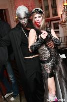 R. Couri Hay's Le Bal Vampire II Halloween party at home 2010 #423