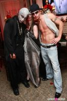R. Couri Hay's Le Bal Vampire II Halloween party at home 2010 #424