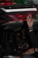 Artistic Element Limo Ride! #4
