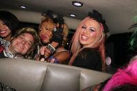 Artistic Element Limo Ride! #199