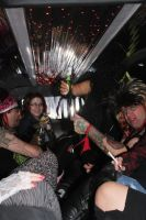 Artistic Element Limo Ride! #247