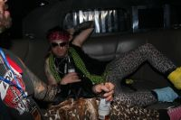 Artistic Element Limo Ride! #430